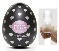 TENGA Egg Lovers  (1 db) kép