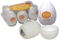 * TENGA Egg Twister (6 db) kép